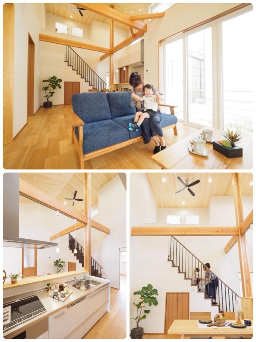 (株)辰己工務店 一級建築士設計事務所