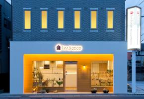 株式会社Imacoco / 株式会社栗東ハウジング