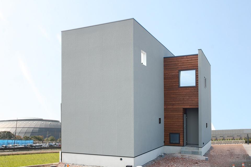 NAGAJYU DESIGN LABO / 長住建設株式会社